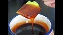 Forma Natural de preparar la Melaza o miel negra