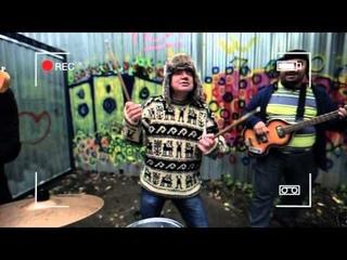 Евгений Осин (feat. Александр Зарецкий) - Не надо слов (Клип 2013 г.)