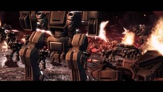 Battlecruiser Operational (StarCraft 2 HD Machinima)