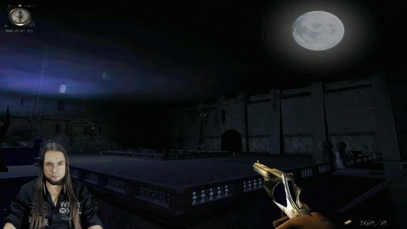 Nosferatu 5 Ужасы западного крыла
