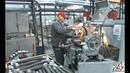 Сотрудники альметьевского завода Алнас отметили День машиностроителя