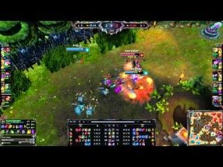 DEVT vs iLight - SLTV ProSeries Season III (Game 2)