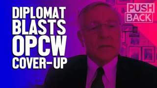 In moving UN speech, veteran diplomat confronts OPCW 'stonewalling and smear tactics' on Syria