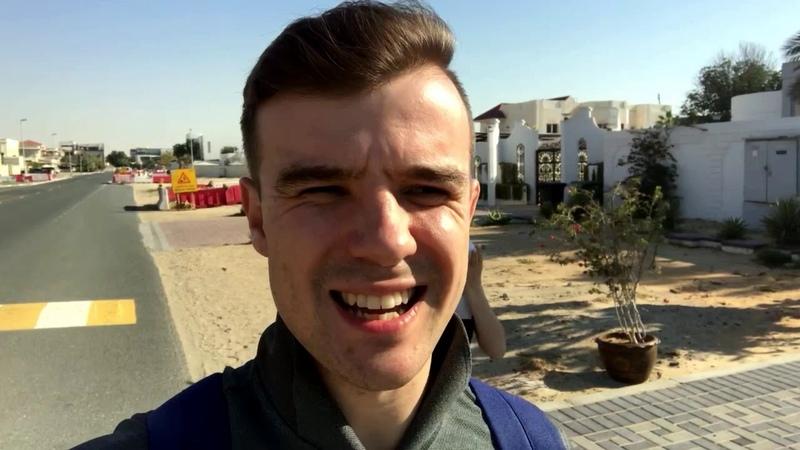 Перелётные птицы. Выпуск 15. Дубай - город будущего?