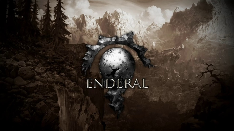 Enderal Soundtrack HQ Through Sand and Dust Durch Sand und Staub
