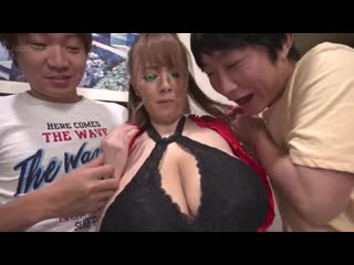 Hitomi - I Turned My Friend's Education Mama Into A Titty Sex Slave