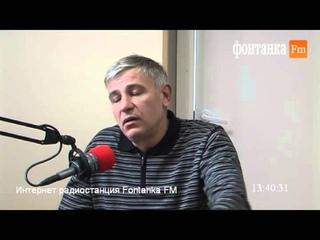 Журналист Евгений Вышенков о Ленинградской блокаде