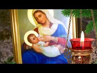 """25 января  Кормящая Богородица - женская  икона и всем мамам  скорая помощница. """"Млекопитательница"""""""
