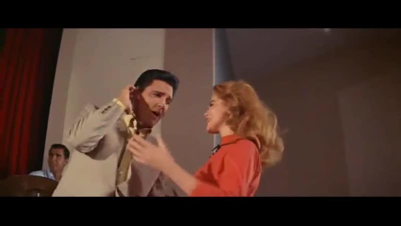 Elvis Presley amp Ann Margret Viva Las Vegas