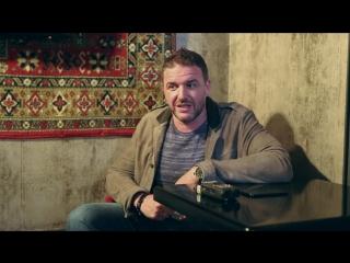 Максим Виторган о своей лучшей роли в кино