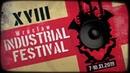 Wrocław Industrial Festival 2019 / trailer