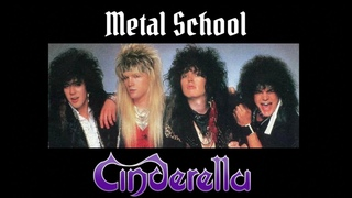 Metal School - Cinderella