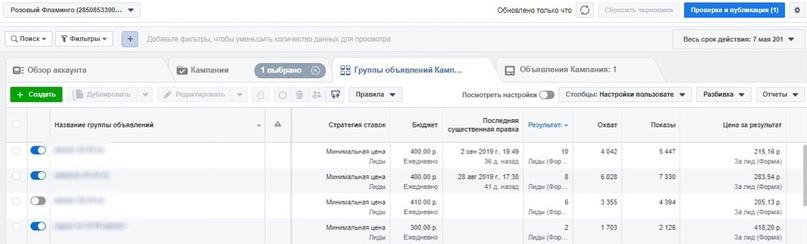 Кейс: Продажи на 159 тыс за месяц через Инстаграм для региональной клининговой компании, изображение №19