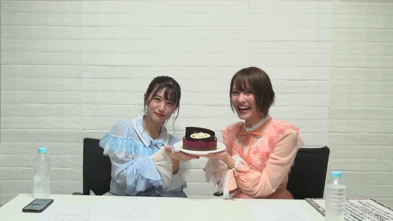 201009 NMB48 10-shuunen Concert Online Haishin Kanhou no Susume!