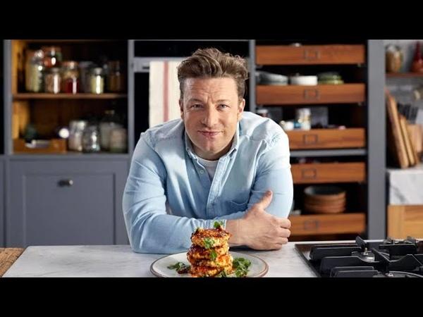 Вегетарианская кухня с Джейми Оливером I Серия 6