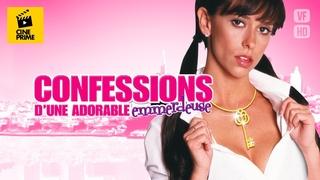 Confession d'une adorable emmerdeuse - Jennifer Love Hewitt - Comédie - Film complet en français