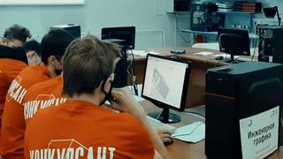 Последний день регионального этапа WorldSkills в сосновоборском техникуме