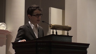 Masha Gessen - The Trump-Putin Connect: What We Imagine and Why