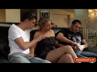 MagmaFilm All It Takes German Porn- Magma Film MILF Horny Mature Babe