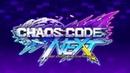 Chaos Code Next Episode of Xtreme Tempest Trailer