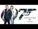 007 Спектр 2015. Трейлер на русском HD.