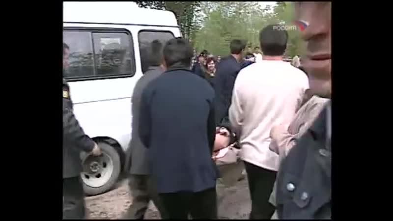 Вести недели Россия 13 05 2007