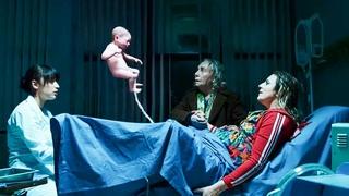 Человек без гравитации — Русский трейлер (2021)