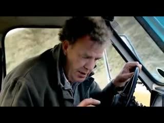 Запорожец в Top Gear - такого даже в Майбахе нет