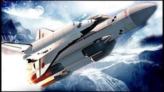 Космический корабль Буран (hd) Совершенно Секретно