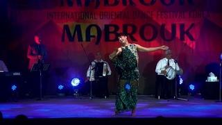MABROUK FESTIVAL 2018 CLOSING GALA   khaled mahmoud