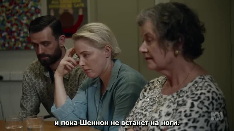 ВЫСОТКИ 2 THE HEIGHTS 2 s02e02 720p