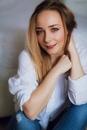 Личный фотоальбом Марии Бабушкиной