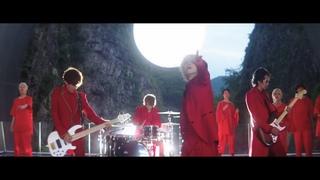 L'Arc~en~Ciel「ミライ」-Music Clip-
