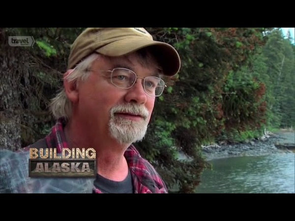 Стройка на Аляске 1сезон 4 серия Белки в колесе