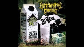 Ultimo Mondo Cannibale - Drink My Milk (Full Album)
