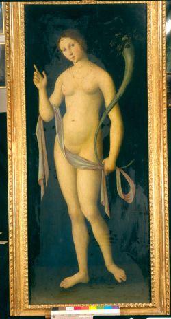 «Обнаженная женщина (Венера)», Коста Лоренцо