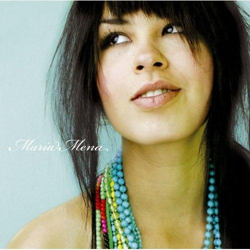 Maria Mena album Maria Mena