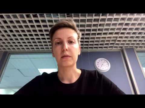 Отзыв. Марина Ковпак (Hoff) о прохождении обучения в онлайн-университете Два Сэнсэя