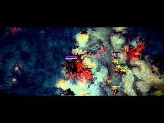 [DotaFX] TI3 - The Fail Play - Vol.5 - Dendi Blink Double Fail !!