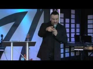 NCofJC-Guest Speaker Pastor Andrey Shapovalov Part 1 ()