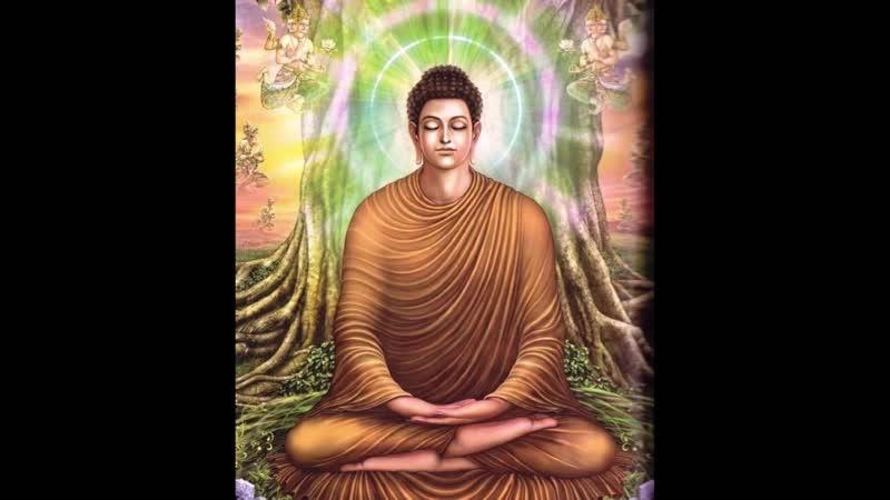 Будда способен избавлять от страданий