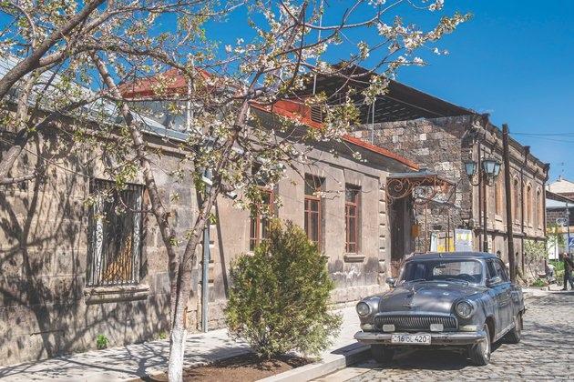 Армения от А до Я: советы местных жителей, изображение №3