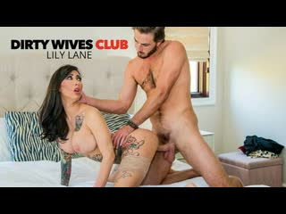 Naughty America - Dirty Wives Club / Lily Lane