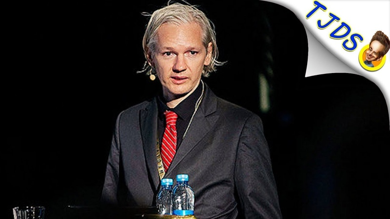 Assange Being Expelled From Embassy Warns Wikileaks
