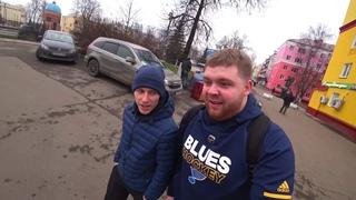 Кубок России | Мини-футбол | Газпром Бурение | Никита Илько | БЕТОНомешалка
