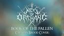 Keys of Orthanc Book of the Fallen Caladan Brood Cover epic black metal 2020