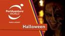 La Isla Maldita llega a PortAventura World Halloween