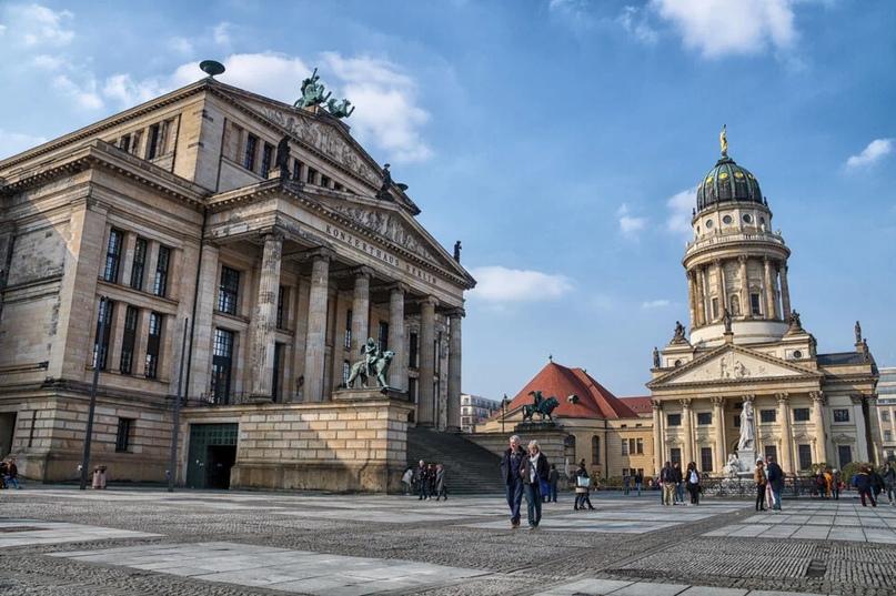 Что посмотреть в Берлине за 3 дня, изображение №4