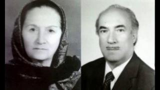 Vartush - Ayriliq 1957 Original Version