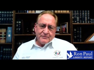Message To Governor: Open Texas Up! With Judge Mark Keough